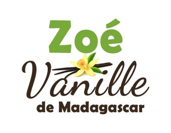 Zoe Vanille de Madagascar.