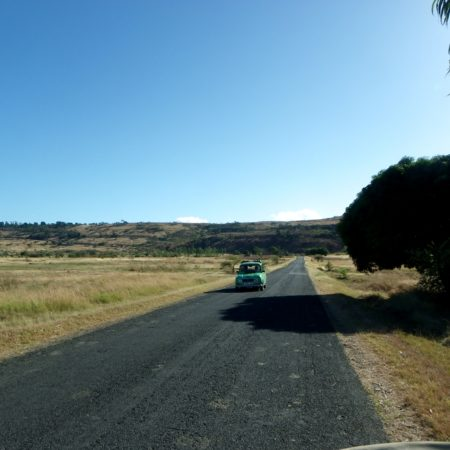 Région Diego,piste Ambilobé/Vohémar